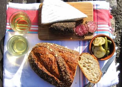 Hartford Baking Co. picnic perfection