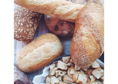Hartford bread for days