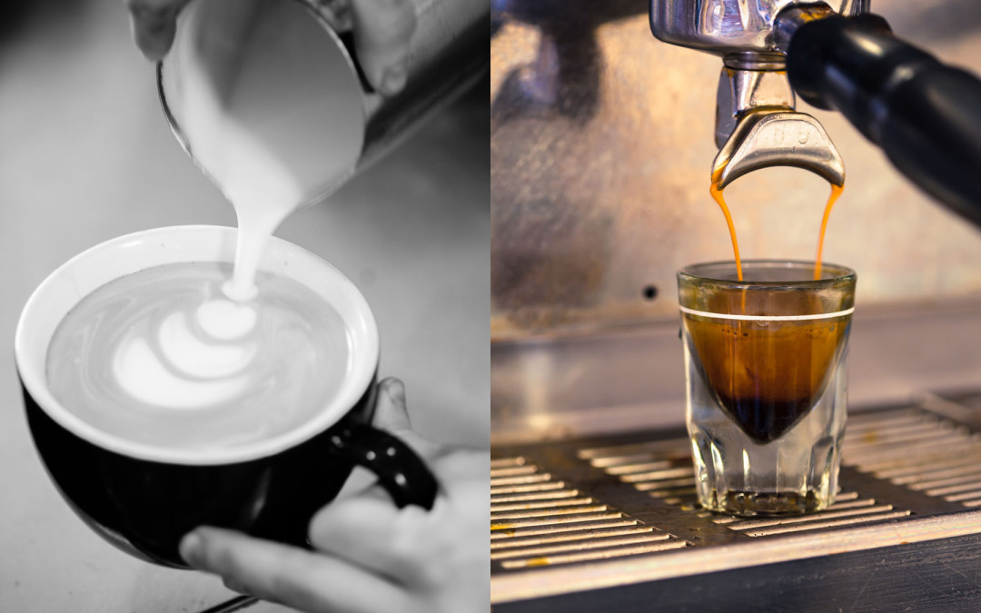 5 Good Reasons You Should be Drinking Coffee Every Day