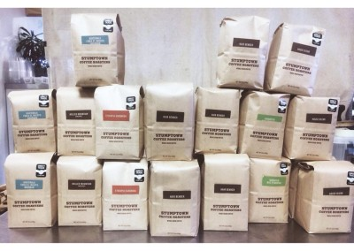 Stumptown Coffee X Hartford Baking Company