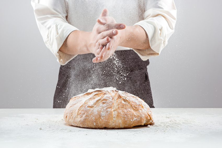 Why You Shouldn't Give Up Bread