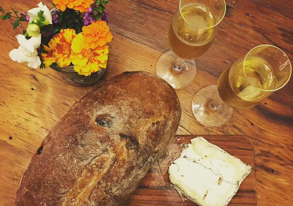Cheese and Bread Pairings for your Table